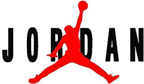Air Jordan Flight Jumpman Logo Huge Vinyl Decal Sticker For Wall Car R Mymonkeysticker Com