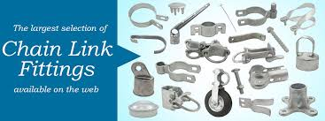 Chain Link Fittings Buy More Save More Chain Link Fittings