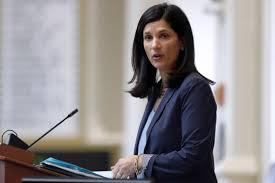 Sara Gideon wins Democratic primary in Maine, will face Susan Collins in  Senate contest - The Boston Globe