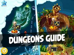 Angry Birds Epic Complete Daily Dungeon Guide