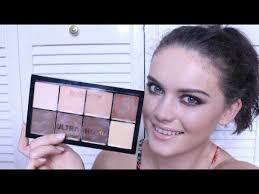 makeup revolution hd pro cream contour