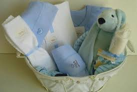 unique baby shower gift ideas in india