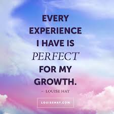 quotes about experience and growth quotes