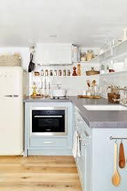 ديكورات مطابخ صغيرة على موضة 2020 حيل مختلفة لتوسيع المطبخ