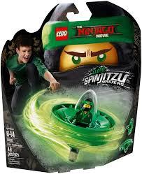 70628 Lloyd - Spinjitzu Master   Lego ninjago, Lego ninjago lloyd