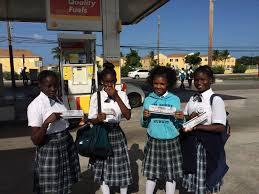 Doris Johnson Interact | Rotary Club of South East Nassau