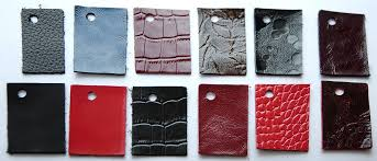 bonded leather wikipedia