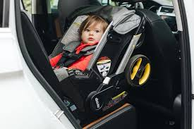 the best travel car seats for 2020