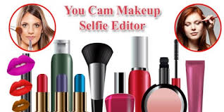 makeup selfie editor from myket app