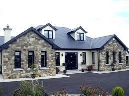 dormer bungalow plans 4 house designs