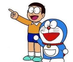 gambar doraemon dan nobita semua yang kamu mau