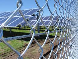 Fence Intrusion Detection Systems Perimeter Detection System