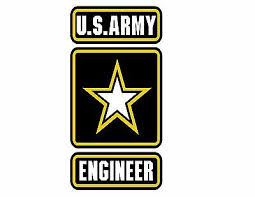 Us Army Engineer Vinyl Decal Sticker Army Strong 4 00 Picclick