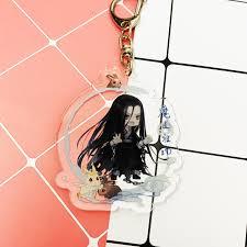 Mica trong acrylic ) Móc khóa Ma Đạo Tổ Sư Lam Vong Cơ Ngụy Vô Tiện ver  tròn chibi anime tặng ảnh Vcone - Móc Khóa ...