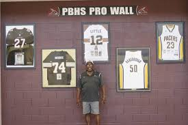 High School Sports: Poplar Bluff's Wesley Lewis using new jersey ...