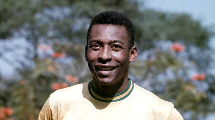 Image result for pele getty""