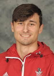 Aaron Morgan - Men's Track & Field - California University of Pennsylvania  Athletics
