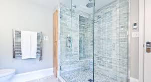 clean shower glass with ease tauranga