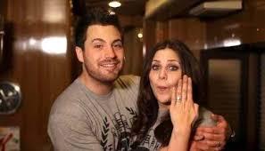 Hilary Scott Engagement Ring #ring #engagement #diamond #bling ...
