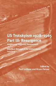 history and theory in u s trotskyism