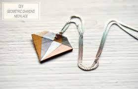 30 cool and easy diy necklaces