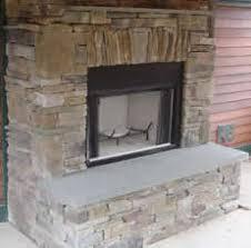 brick masonry fireplaces and chimneys