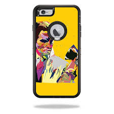 Otterbox Defender Iphone 6 Plus 6s Mightyskins