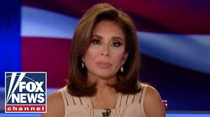 Judge Jeanine: To Dems, you're guilty ...
