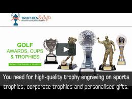 get huge selection of sports trophies