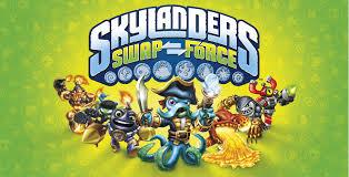 skylanders cartoon game s wallpaper