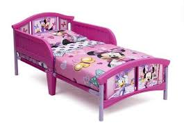Minnie Mouse Bedroom Set For Toddlers And Its Decorating Ideas
