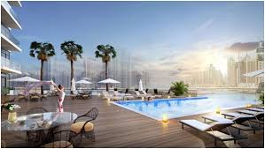 Enjoy Luxury Lifestyle In Dubai With Waterfront Homes Becoming More  Accessible - The Architects Diary
