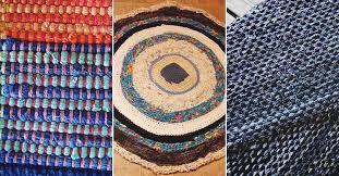 30 unique diy rag rug designs so you