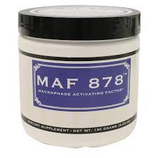 MAF 878 - Revolutionary GCMAF Yogurt | Chronic Fatigue Pharma