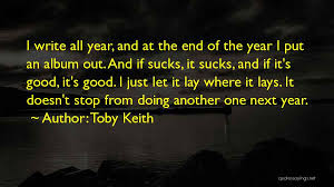 top quotes sayings about the end of another year