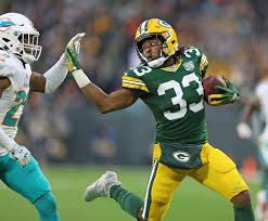 Packers grades: Aaron Jones still unproven as a No. 1 running back