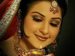 bridal walima makeup stani bridal