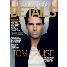 Qual è il vero Tom Cruise?