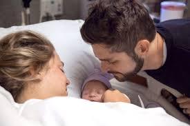 Thomas Rhett Welcomes Daughter Ada James | PEOPLE.com