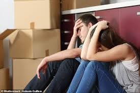 Divorce lawyers and counsellors report surge in enquiries during ...
