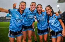 Dublin's underperformance 'took a little bit away' from three-in-a ...