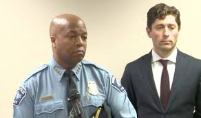 Mayor Jacob Frey says police chief Medaria Arradondo should be given chance  to fix department - Bring Me The News