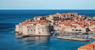 best destinations in europe april لم
