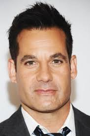 Burn Notice': Adrian Pasdar to Recur   Hollywood Reporter