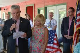 Macon County GOP Sen. Jim Davis Announces Retirement, Endorses ...