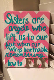 homemade birthday gifts for sisters