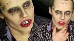 joker squad make up