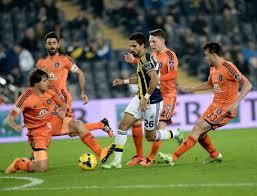 Fenerbahçe-Başakşehir: 2-0 / MAÇ ÖZETİ - Süper Lig 2014-2015 ...