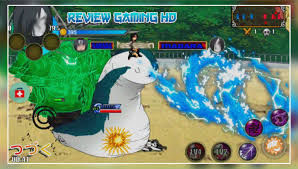 Naruto Shippuden Ultimate Ninja Storm 4 Senki Hint for Android ...