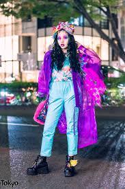colorful makeup takenoko sheer